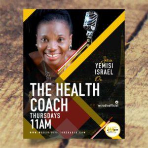 The Health Coach