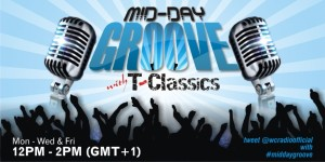 Mid-Day Groove with TClass