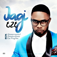 EZE JAGI LATEST TYPE blue