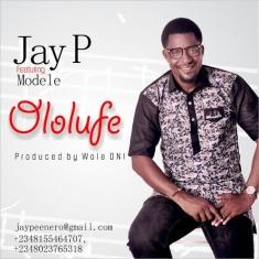 Ololufe - Jay P