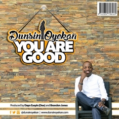 You are good by Dusin Oyekan (1)