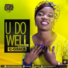 U Do Well C-Grace 5