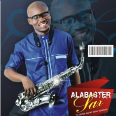 alabaster-sax