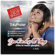 tolu-praise