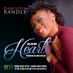 ALL OF MY HEART - Damilola Randle (2)