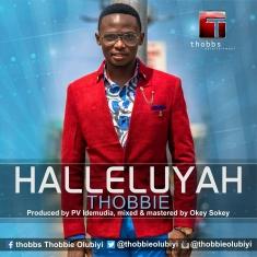 Halleluyah - Thobbie