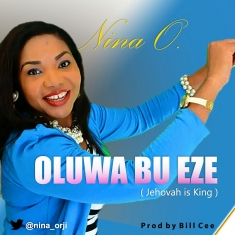 Nina Orji - Oluwa Bu Eze