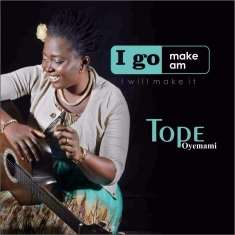 TOPE OYEMAMI ARTWORK