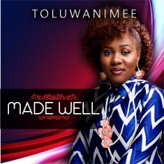 Toluwanimee - Made Well Art