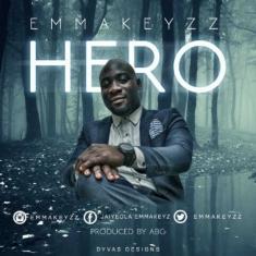 HERO - Emmakeyzz