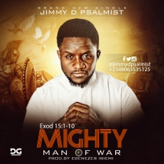 JIMMY-D-PSALMIST