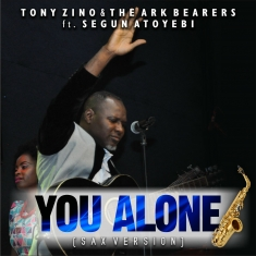 Tony Zino-You Alone