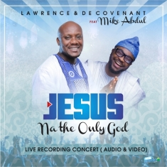 De covenant Jesus na the only
