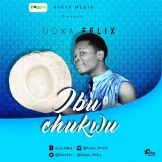 Doxa Felix - Ibu Chukwu Artwork