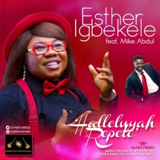 ESTHER IGBEKELE _Halleluyah Repete - (SMALL)