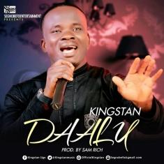 Kingstan -Daalu