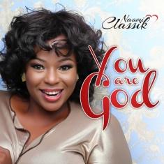 YOU ARE GOD ALBUM ART 1