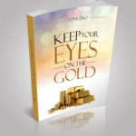 Keep your eyes on the gold
