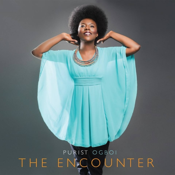 The Encounter Album By Purist Ogboi Now Available On All Major Online Outlets, Produced By Evans Ogboi