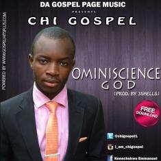 chi-gospel