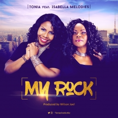 Tonia - My Rock Ft. Isabella [Art cover]