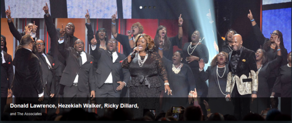 32nd Annual Stellar Gospel Music Awards Nominees Announced