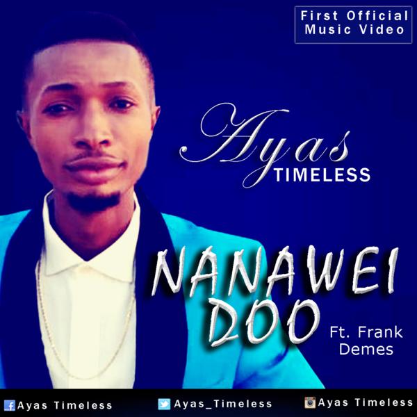 """Nanawei Doo"" by Ayas Timeles @Ayas_Timeless"