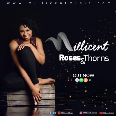 MILLICENT - ROSES & THORNS
