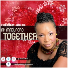 NK Maduforo - Together [Cover Art]