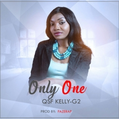 ONLY ONE - QSFKelly