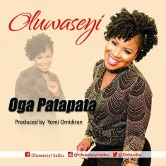 Oga PataPata - Oluwaseyi