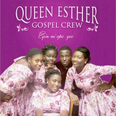 Queen Esther Crew