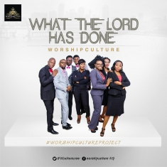 What the Lord has done 5