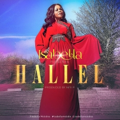 ISABELLA - HALLEL COVER ART