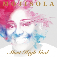 Mojisola - Most High God [Art cover]