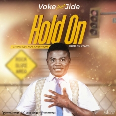 VOKE - HOLD ON