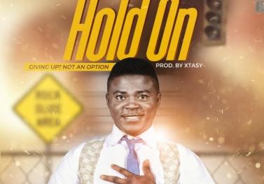 VOKE - HOLD ON