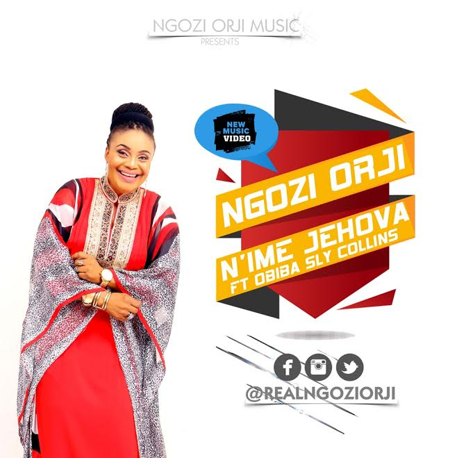 """N'ime Jehovah (Worship Medley)"" by Ngozi Orji ft. Obiba Sly Collins"