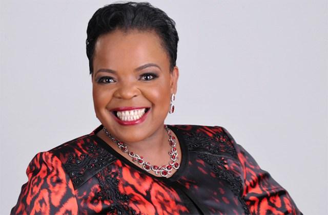 South African Gospel Legend Dr Rebecca Malope To Set Foot In Uganda