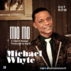 Michael Whyte - Mio Mo [Art cover]