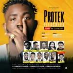 Protek-Live-In-Concert