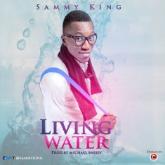 SammyKing - Living Water [Art cover]