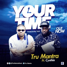 TRU MANTRA - YOUR TIME