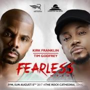 tim-godfrey-kirk-franklin-fearless-concert