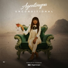 Agent Snypa - Unconditional [Art cover]