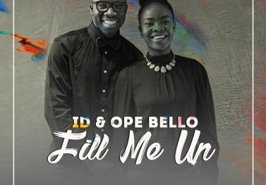 ID & Ope Bello - Fill Me Up