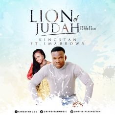 Kingstan Lion of Judah 10