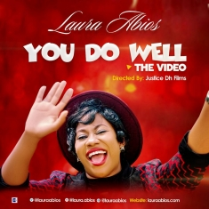 Laura Abios - You Do Well [Art cover]