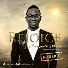 Oluwajuwon Johnson - Rejoice [Art cover]