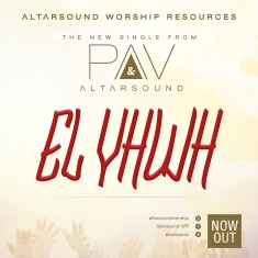 PAV & Altarsound - El Yhwh [Out Now]
